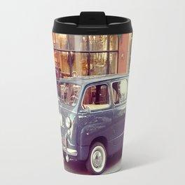 Classics and Antiques, French Quarter New Orleans Travel Mug