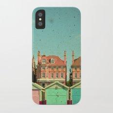 Promenade Slim Case iPhone X