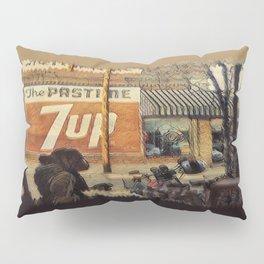 Pastime Pillow Sham
