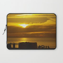 End of day Laptop Sleeve