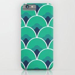 Nouveau Coquille iPhone Case