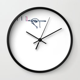 Lesson one Wall Clock