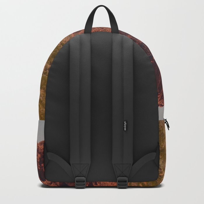 Red Valley Backpack