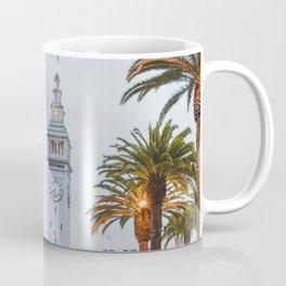 Port of San Francisco Coffee Mug