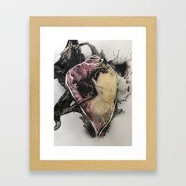 Shell #1 Framed Art Print