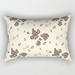 Spooky Sweet Rectangular Pillow