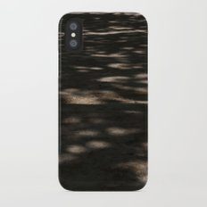 shadows Slim Case iPhone X