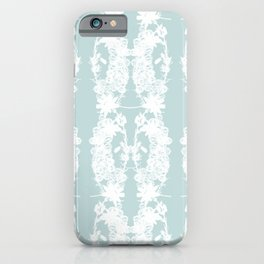 Heather and Crystal Collection iPhone Case