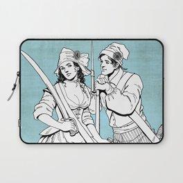 Pirates Laptop Sleeve