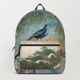 HEAVENLY BIRD II Backpack
