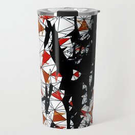 Don Quijote de la Mancha Travel Mug