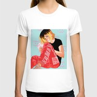 haikyuu T-shirts featuring Neko by JohannaTheMad