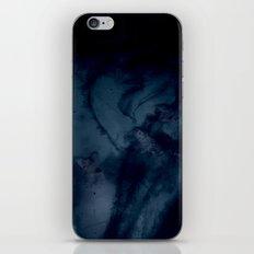 Midnight Lake iPhone & iPod Skin