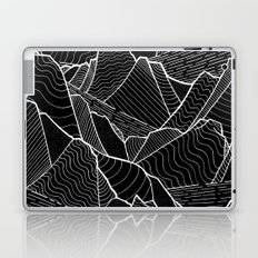 The dark islands Laptop & iPad Skin