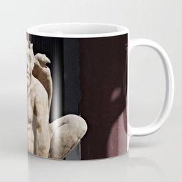 Porch Guardian Coffee Mug
