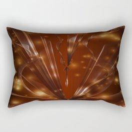 Musical Impact Rectangular Pillow