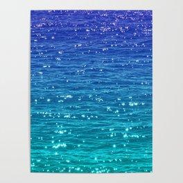 SEA SPARKLE Poster