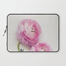 Pink Peonies 2 Laptop Sleeve