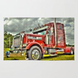 Freightliner Rug