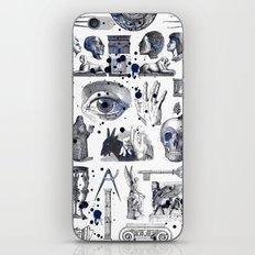 Poimandres iPhone & iPod Skin