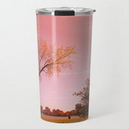 Montrose Sunset Travel Mug