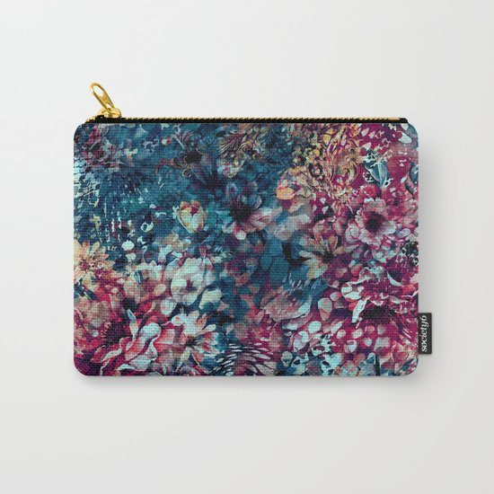 Surreal Garden Carry-All Pouch