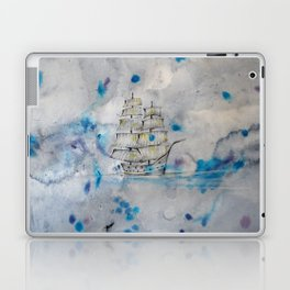 Caravela Laptop & iPad Skin
