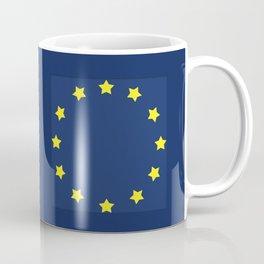 The European   Union Coffee Mug