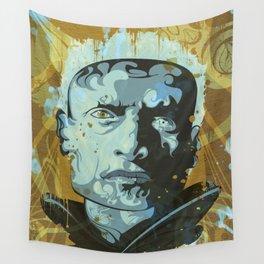 Roy Batty Wall Tapestry