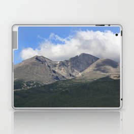 Longs Peak Laptop & iPad Skin