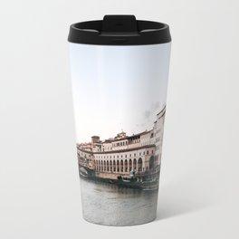 Ponte Vecchio in Florence Travel Mug