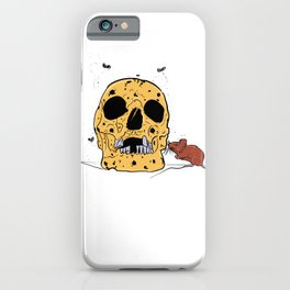 Decay for Days iPhone Case