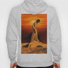 Desert Cloak Hoody