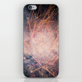 CENSE THE WISHES iPhone Skin