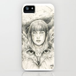 Sight iPhone Case