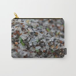 glass beach #3 Carry-All Pouch