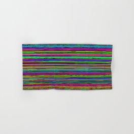 Super_Stripez Hand & Bath Towel