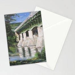 Rt 201S Bridge Stationery Cards