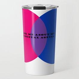 the bigenda Travel Mug