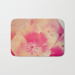 Poppies(delicate) Bath Mat