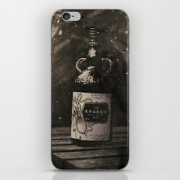 Wet Plate iPhone Skin
