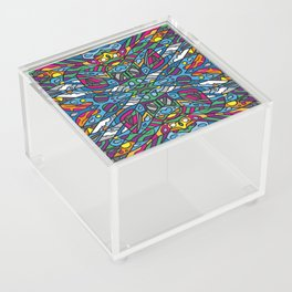 Tropicalia Acrylic Box