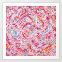Regenaissance (Piece 1) Art Print