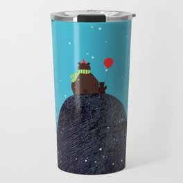 I Will Always be with you Travel Mug