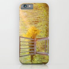 Remnants of a Summer Day iPhone 6s Slim Case