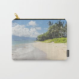 Kawililipoa Beach Kihei Maui Hawaii Carry-All Pouch