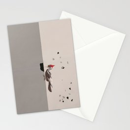 Pica-pau Stationery Cards