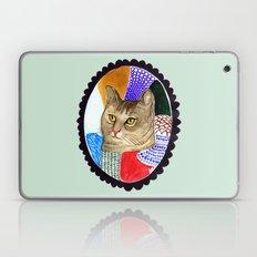 KITTY / TABBY Laptop & iPad Skin