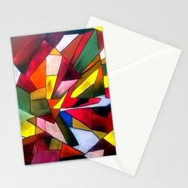 geometria Stationery Cards
