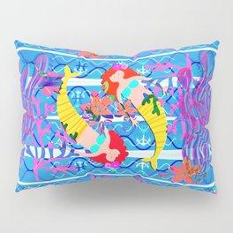 Pisces Pillow Sham